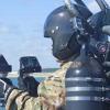 formation jet pack détail de l'équipement