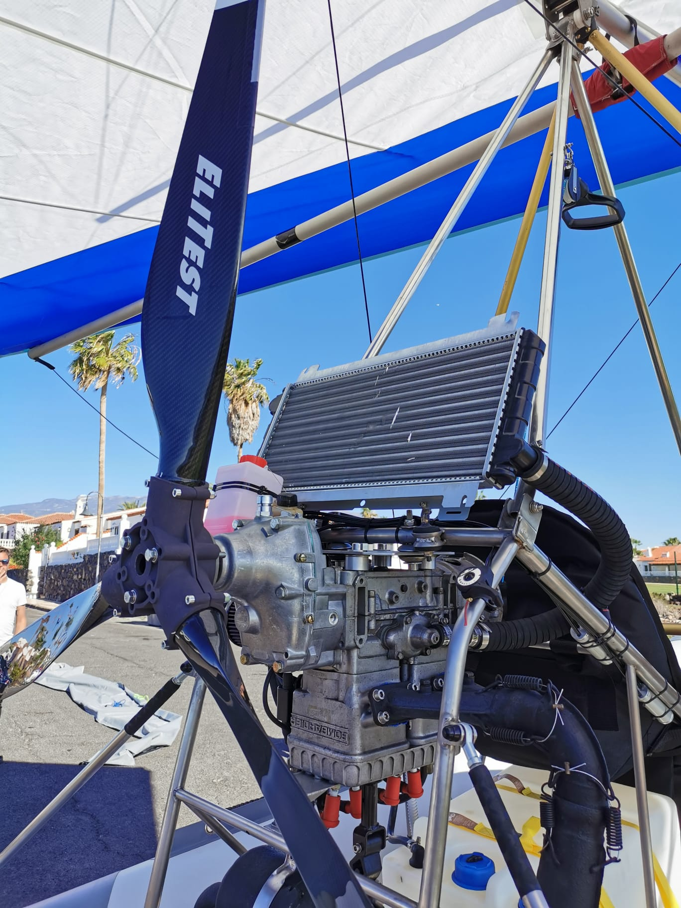 moteur new polaris 2020